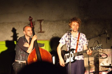 Imbert Imbert et Nicolas Jules