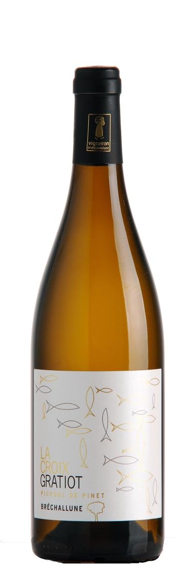 vins brechalune croix gratiot herault languedoc