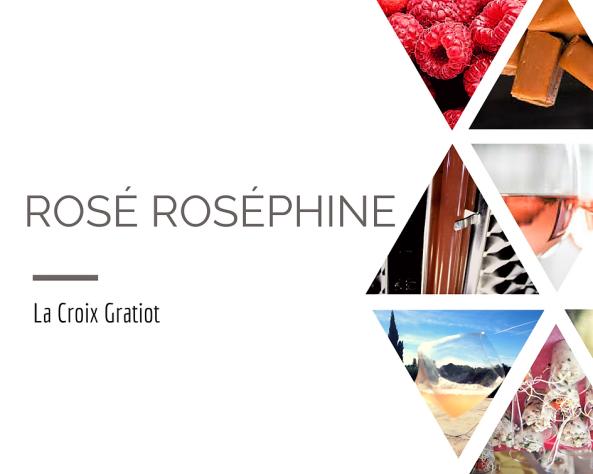 rosé roséphine