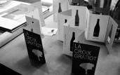 Croix Gratiot, vin, Aglo méditerranée, oenotourisme, Picpoul de Pin